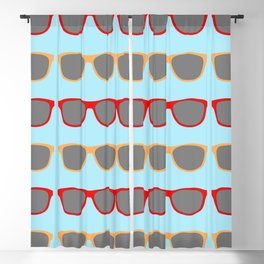 Sunglasses Blackout Curtain
