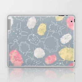 Water Bugs Laptop & iPad Skin