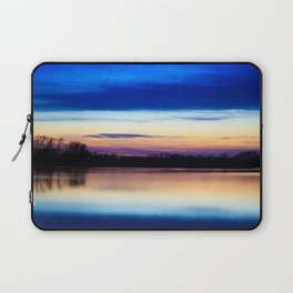 Almost after dark Laptop Sleeve