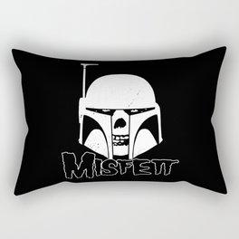 Misfett Rectangular Pillow