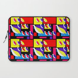 Partridge Parade Laptop Sleeve