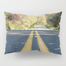To the Mountains! Pillow Sham