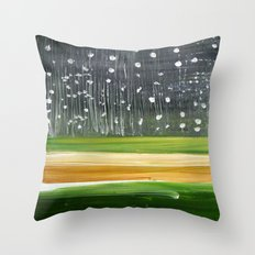 i l l u s t e r Throw Pillow