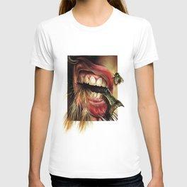 Animal Tomb  T-shirt