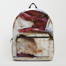 Fish Bait Backpack