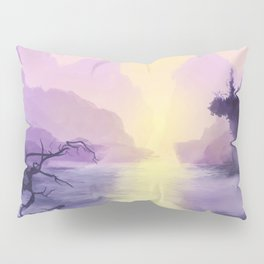 Halcyon Pillow Sham