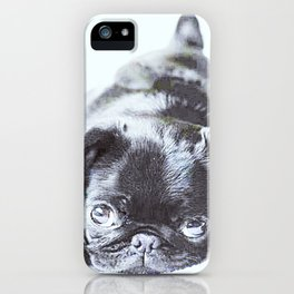 I will be good iPhone Case