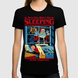 Retro Vintage Inspired T-Shirts and Apparel Merch: Steven Rhodes Official Merchandise Store T-shirt