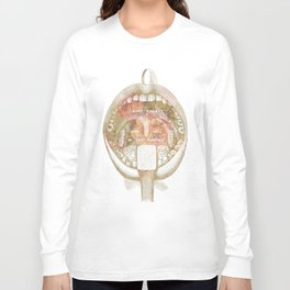 The receiving Room Long Sleeve T-shirt