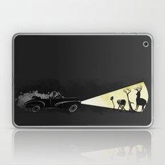 Collateral Laptop & iPad Skin