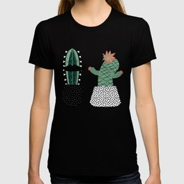 Mr. and Mrs Succulent T-shirt