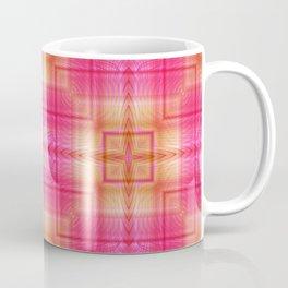 Pattern pink 3 Coffee Mug