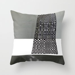 #Obsession n°28 Throw Pillow