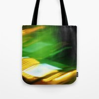 planes Tote Bags featuring Planes by Sandra Ireland Images