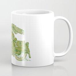 Lawrence of Arabia Coffee Mug