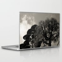 japanese Laptop & iPad Skins featuring japanese by noirblanc777