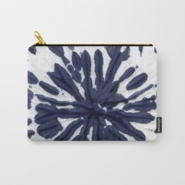 Indigo IV Carry-All Pouch