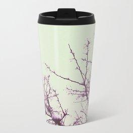 bliss. Metal Travel Mug