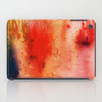 bleach iPad Cases featuring Bleach by Sparky