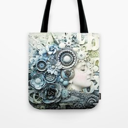 Feel Tote Bag