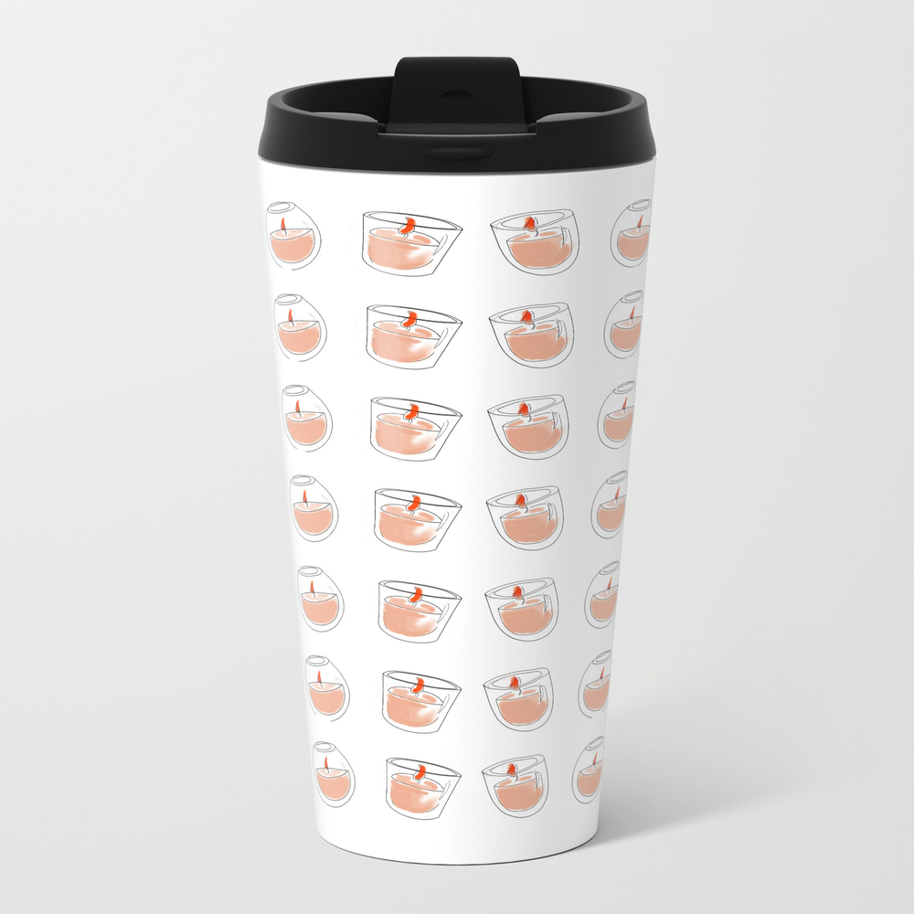 All Of The Lights Travel Cup TRM8396010