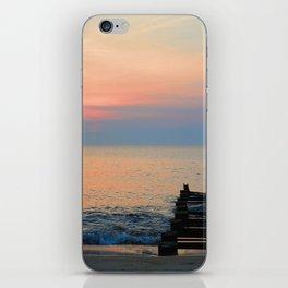 Day Breakin' iPhone Skin
