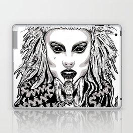 Die Antwood Inspired Illustration Laptop & iPad Skin