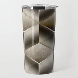 Cubist Travel Mug