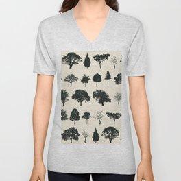 tree catalog Unisex V-Neck