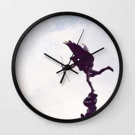 Cupidon Wall Clock