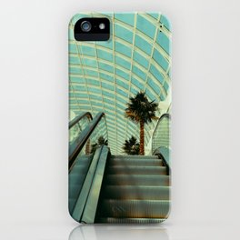 Emergence iPhone Case