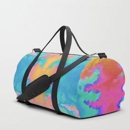 Selfish #society6 Duffle Bag