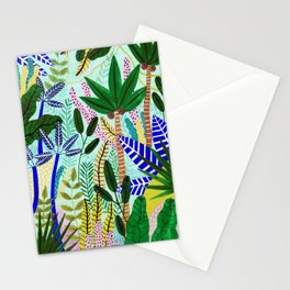 Jungle Vibes Stationery Cards