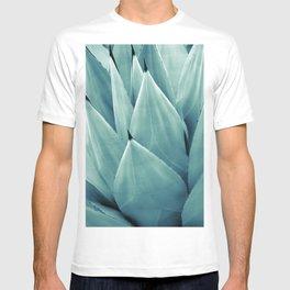 Agave Vibes #2 #tropical #decor #art #society6 T-shirt