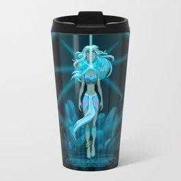 The Crystal Chamber Travel Mug