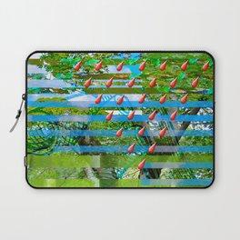 Landscape of My Heart (segment 2) Laptop Sleeve
