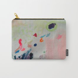 splatter bugs Carry-All Pouch