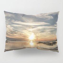 Plumcove Sun pillar Pillow Sham