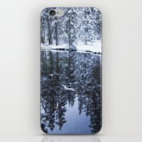 narnia iPhone & iPod Skins featuring Narnia in Austria by aphelpsphoto