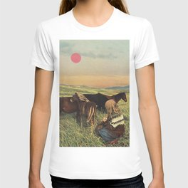 Second Summer T-shirt
