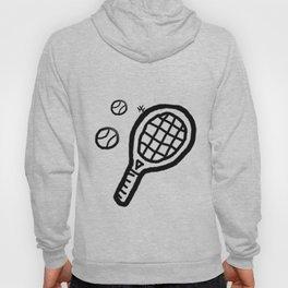Tennis Love Hoody