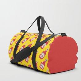 Kitschy Catsup Duffle Bag