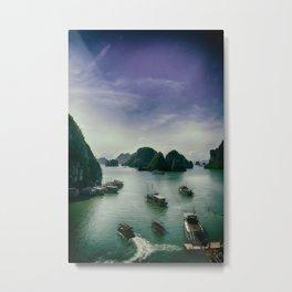 Vietnam Metal Print