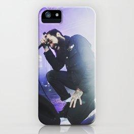 letlive.  iPhone Case