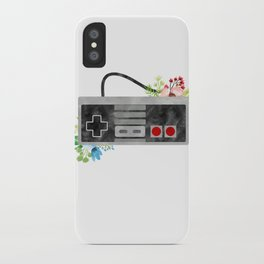 Here We Are Now, Entertain NES iPhone Case