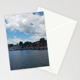 Lake George Stationery Cards