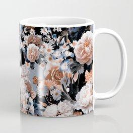 Natural Flowers Coffee Mug