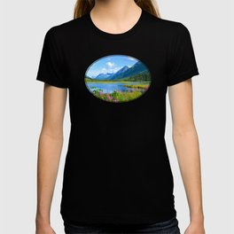 God's_Country - II T-shirt
