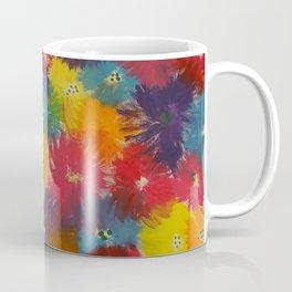 Raising Wildflowers Coffee Mug