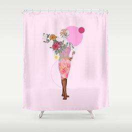 Anfisa Shower Curtain